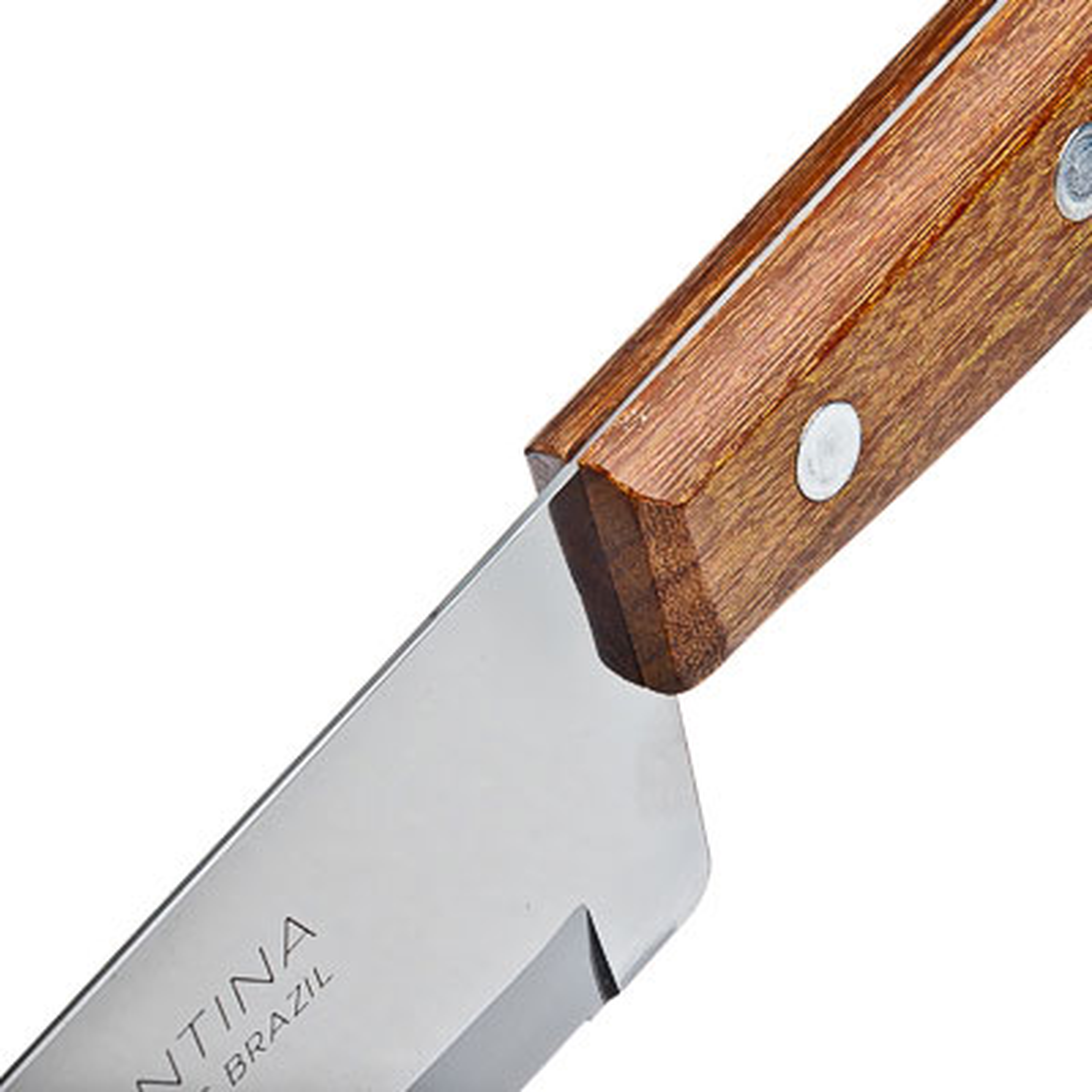Кухонный нож 20 см Tramontina Universal, 22902/008