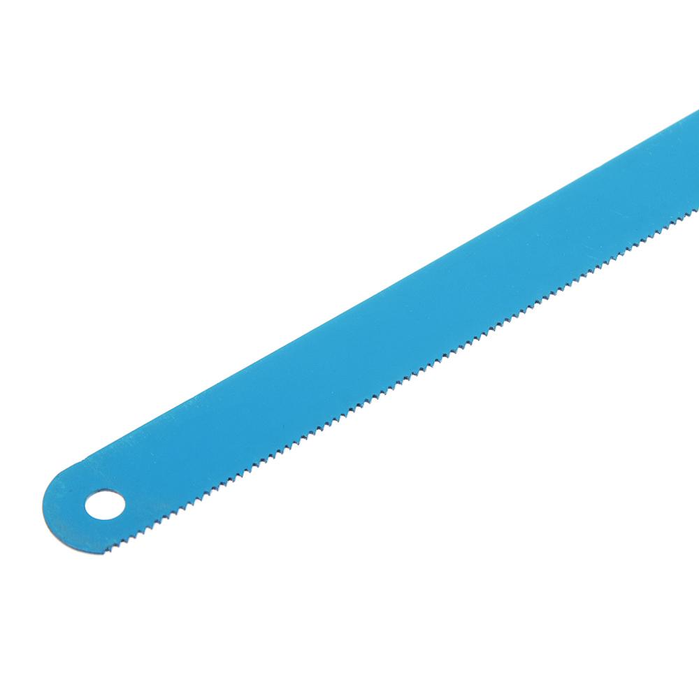 Полотно ножовочное 300мм закал зуб
