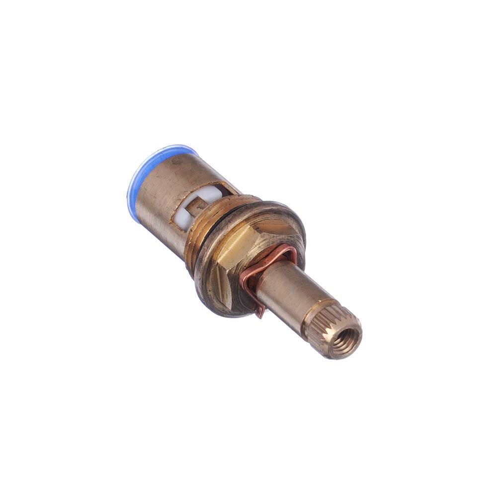 Кран-букса 3/8 керамическая 24 шлицы, цена за 1 шт
