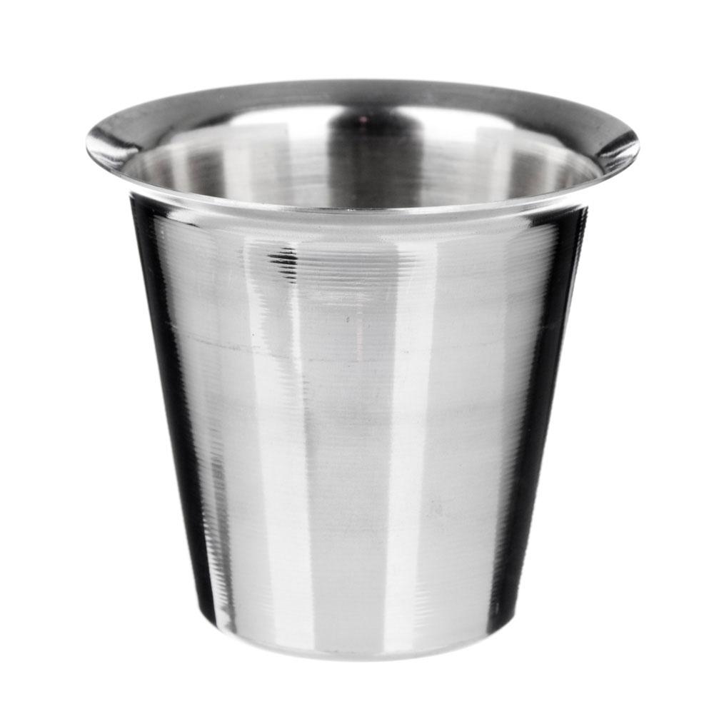 Рюмка для водки VETTA 100мл, сталь