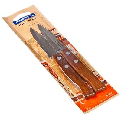 Нож овощной 8 см Tramontina Tradicional, 22210/203
