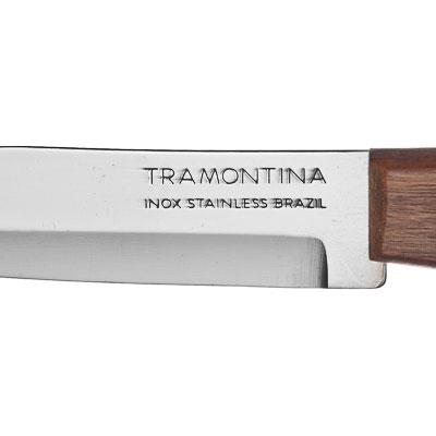 Нож овощной 8см, Tramontina Tradicional, 22210/203