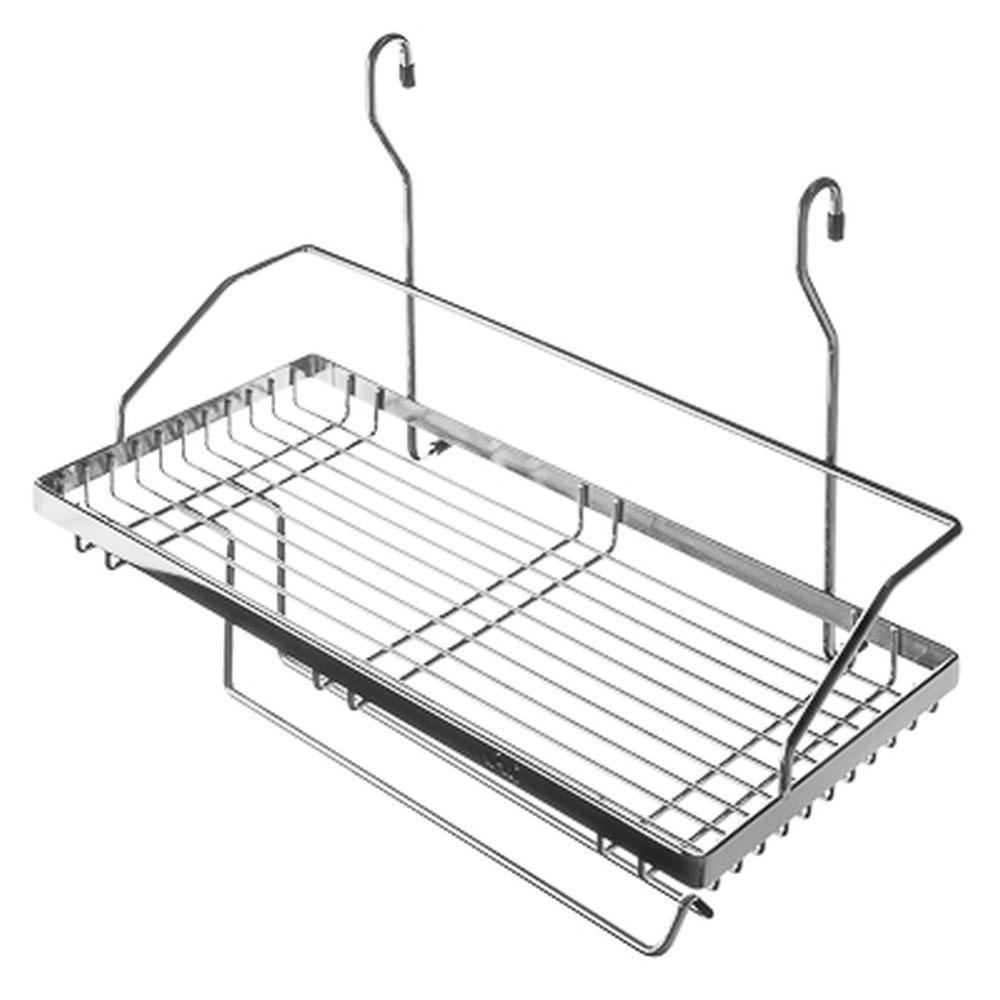 Полка для специй и полотенца 40x21,5x33,5 см, VETTA CWJ220C