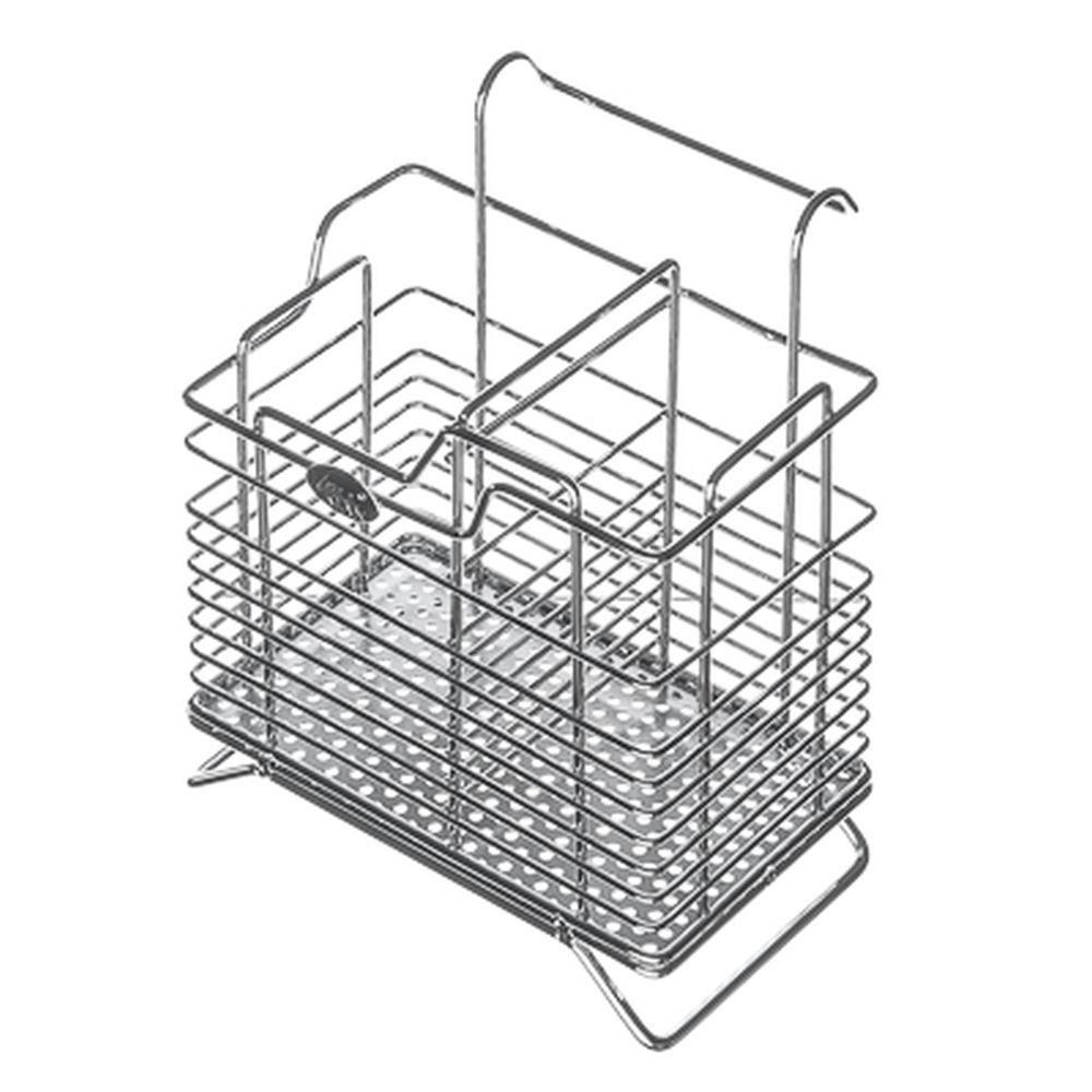 VETTA Подставка для столовых приборов 15,5x11,5x18,5см, CWJ301