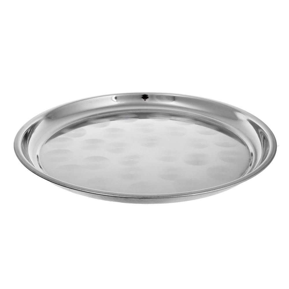 Поднос круглый VETTA 45см, сталь