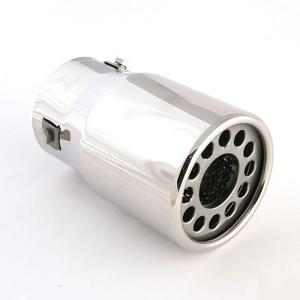 NEW GALAXY Насадка на глушитель NG-MT0301 d 76mm