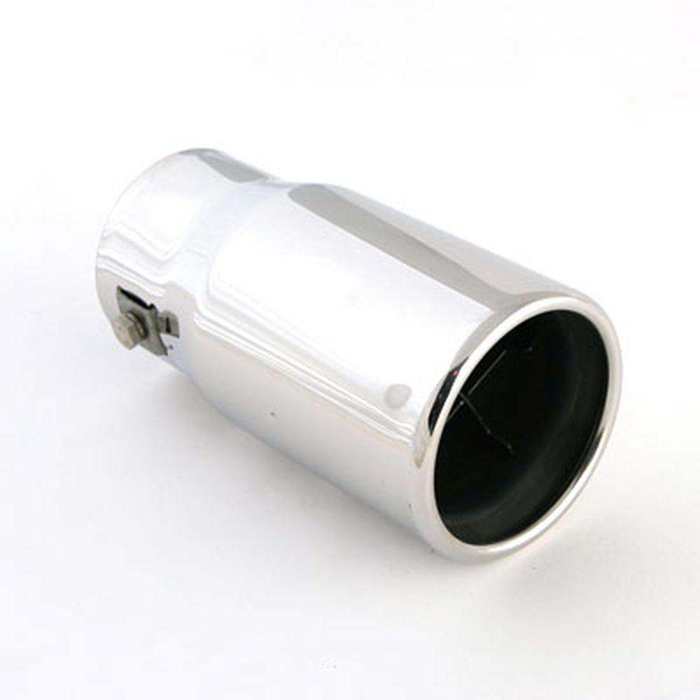 NEW GALAXY Насадка на глушитель NG-MT0307 d 63mm