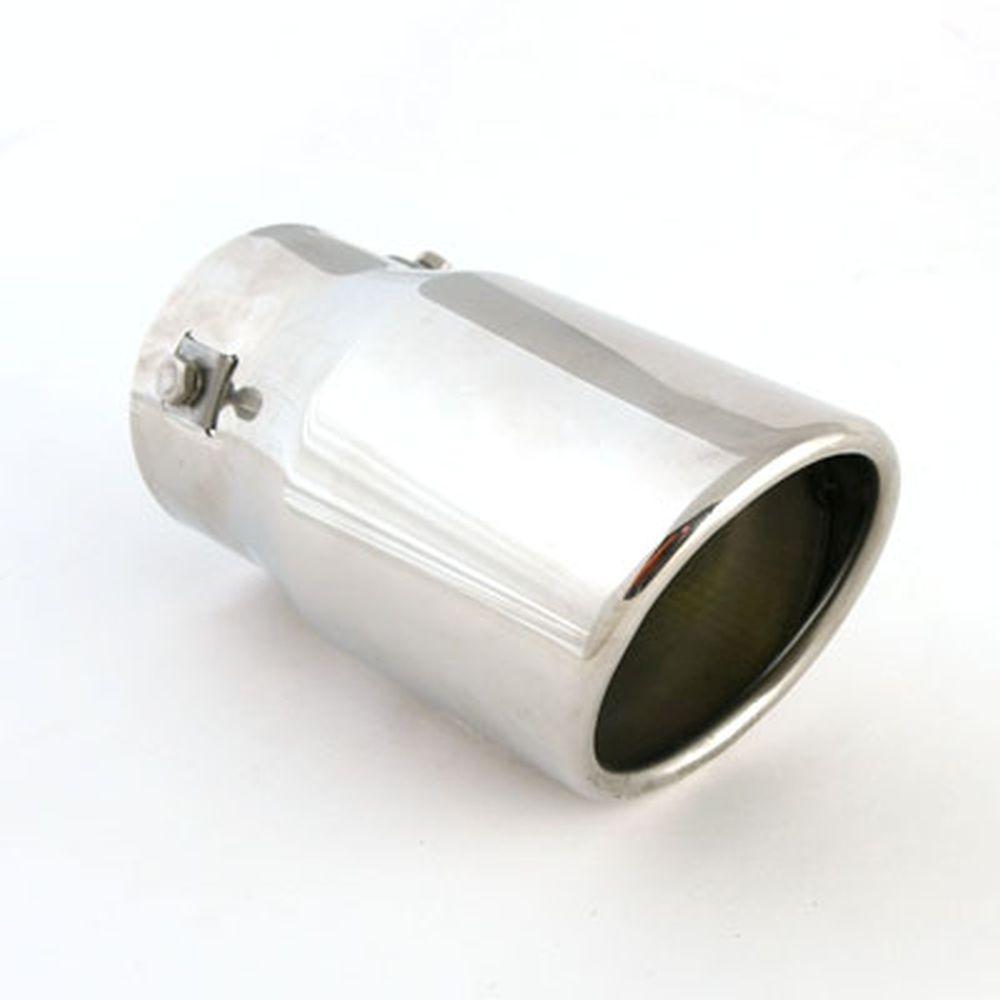NEW GALAXY Насадка на глушитель NG-MT0320 d 76mm