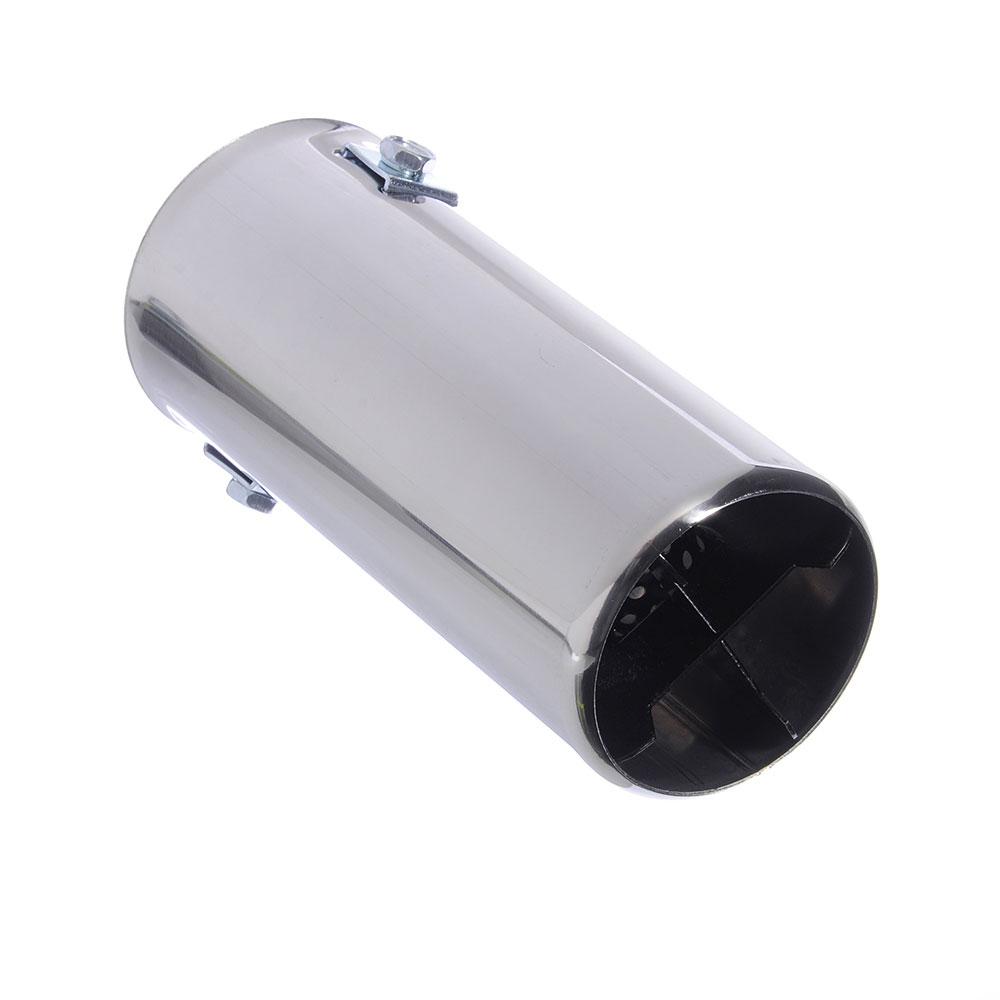 NEW GALAXY Насадка на глушитель d63мм, NG-MT0509 (0999)