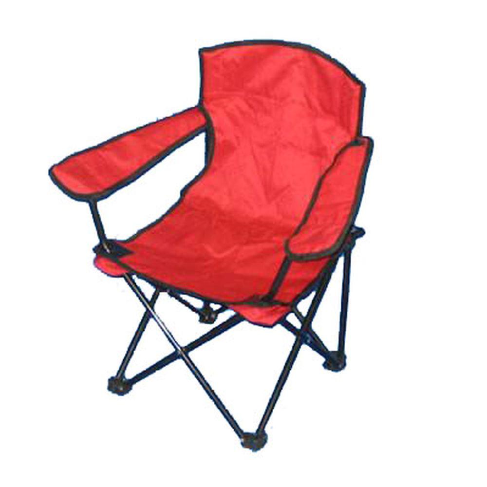 "Кресло складное ""кемпинг"" 36х30х60см макс.нагрузка: 100 кг КТ-20"