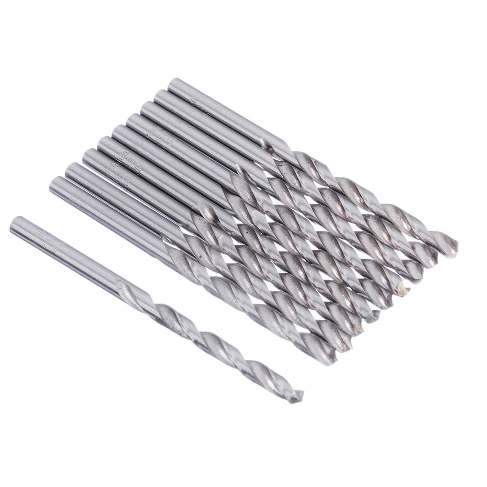 FALCO Сверло по металлу 4мм