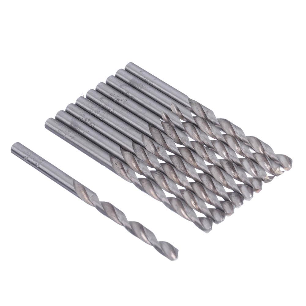 FALCO Сверло по металлу 4,5мм