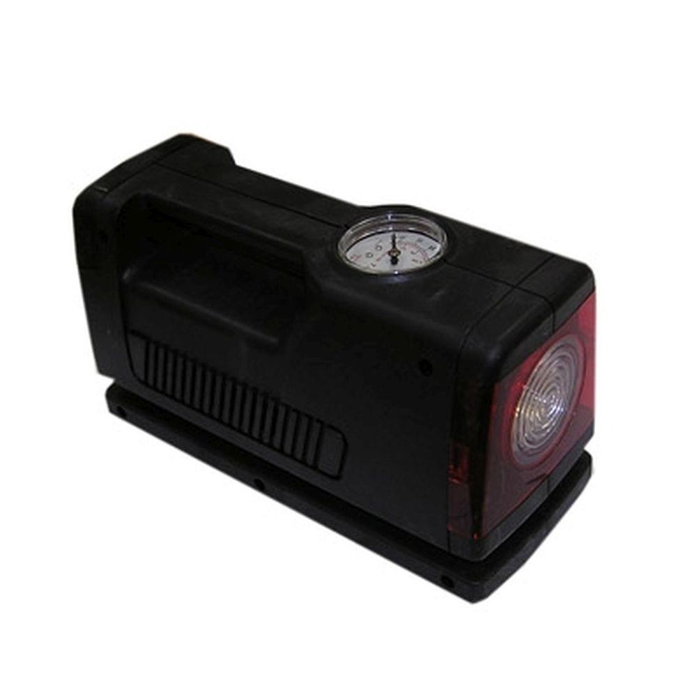 COIDO Компрессор АС3326(017), 144Вт, 10л/мин
