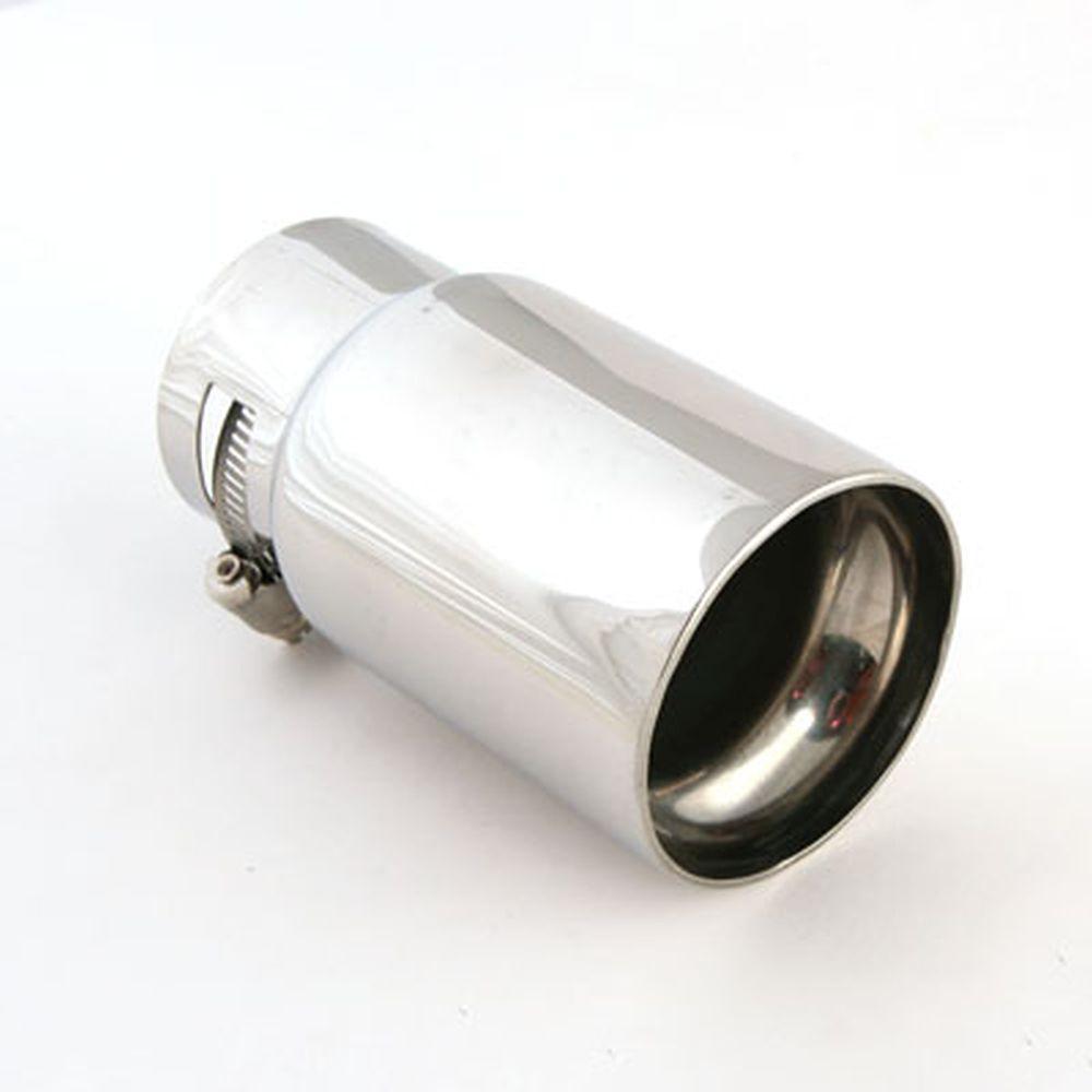 NEW GALAXY Насадка на глушитель d63мм, NG-MT0617