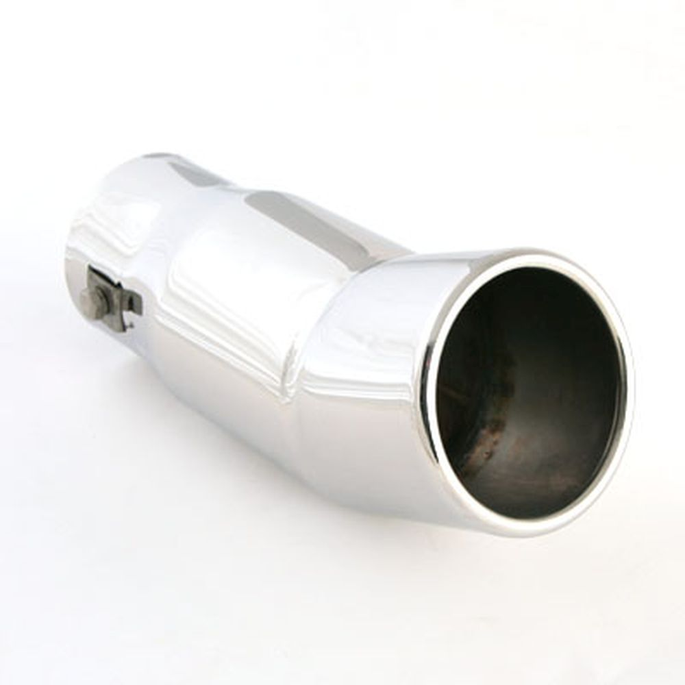 NEW GALAXY Насадка на глушитель d63мм, NG-MT0623