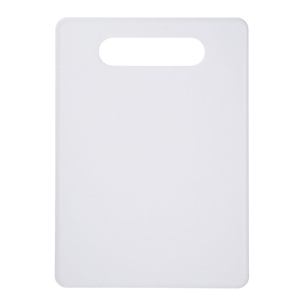 Доска разделочная, пластик, 35,5x25см, VETTA