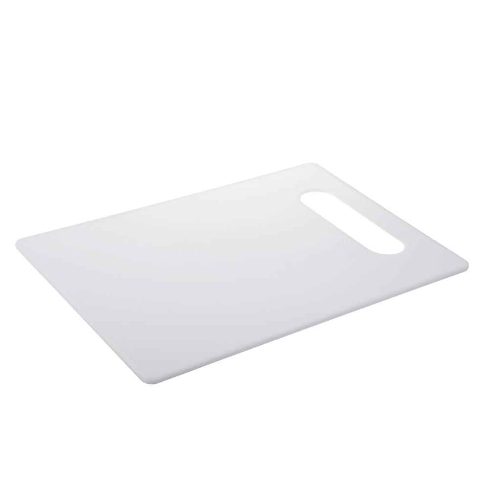 Доска разделочная VETTA, 29,5x20 см, пластиковая
