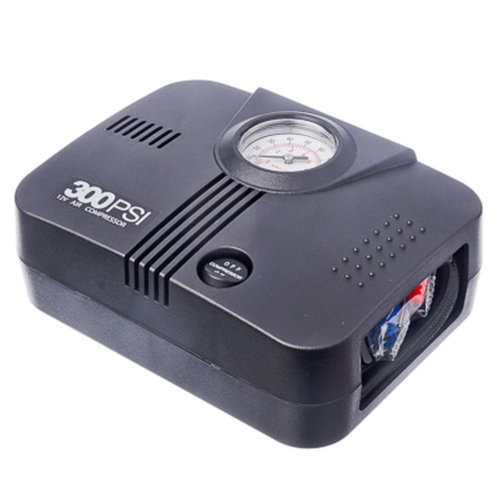 COIDO Компрессор АС2115, 144Вт, 10л/мин