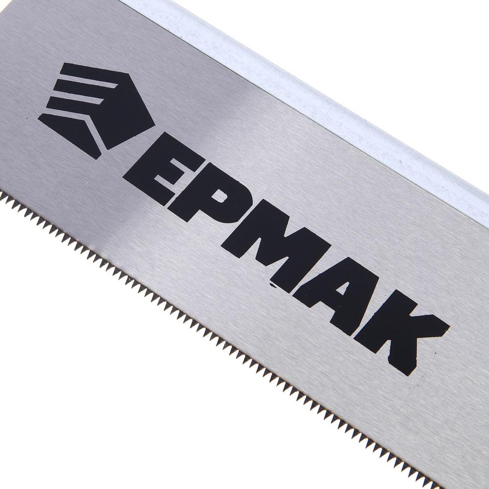 ЕРМАК Ножовка для стусла 300мм. заточ.