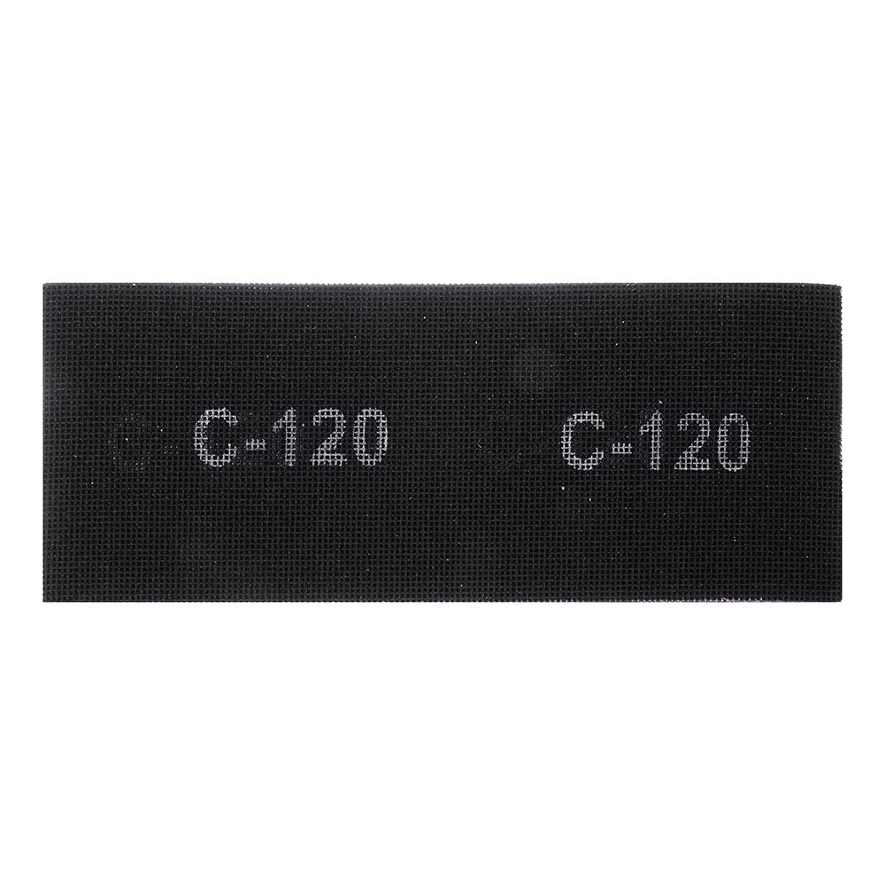 Сетка абразивная /корунд/ 115х280 Р120 (цена за 10шт)