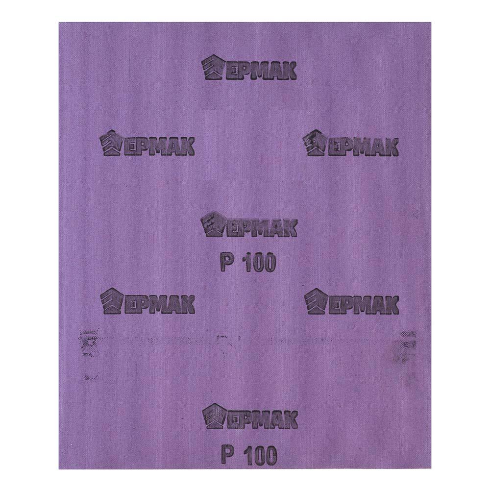 Шлиф-шкурка тканевая водостойкая 230x280 №100