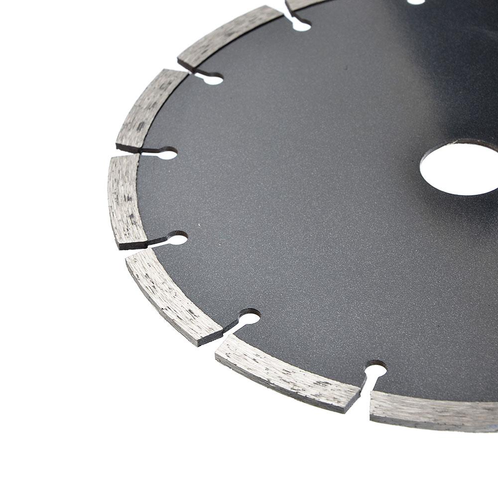 FALCO Диск алмазный отрезной сегментный 180х22,2мм