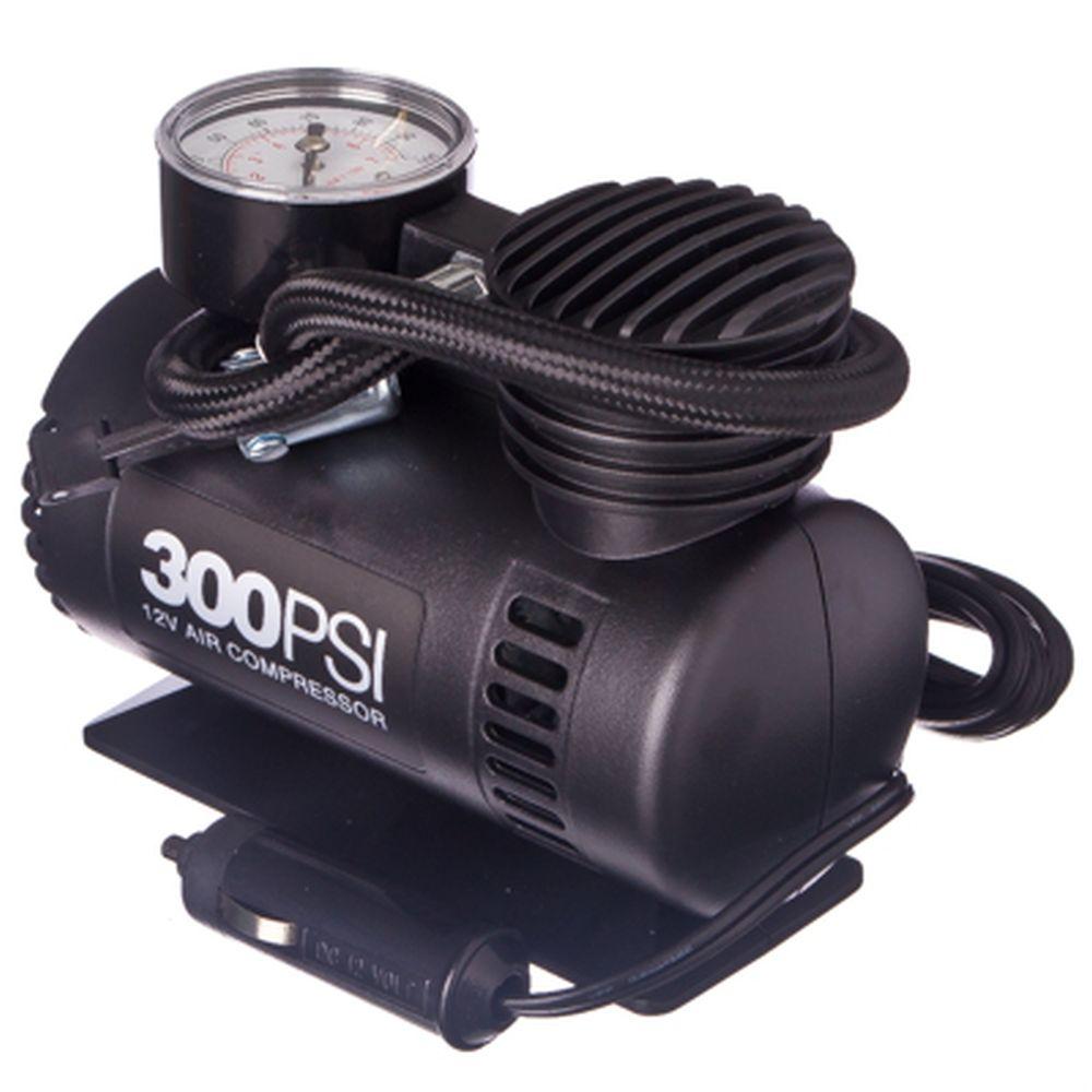COIDO Компрессор АС6526, 144Вт, 10л/мин