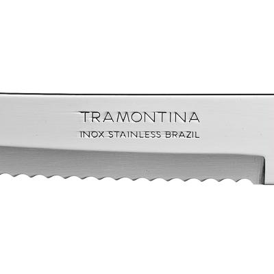 Нож для мяса 10 см Tramontina Dynamic, 22311/204