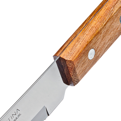 Кухонный нож 20см, Tramontina Universal, 22901/008
