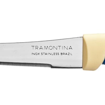 Нож для томатов 10см, Tramontina Multicolor , 23512/214