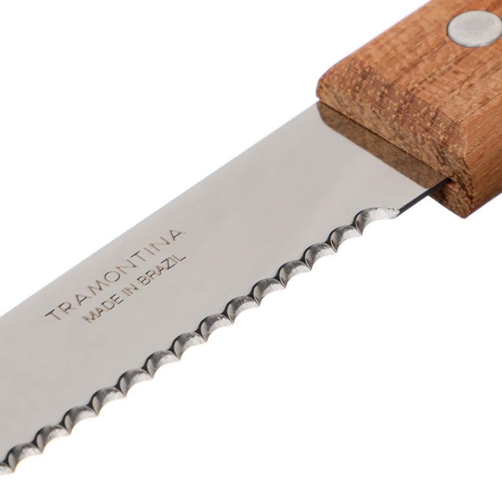 Нож для мяса 15см, Tramontina Dynamic, 22314/006
