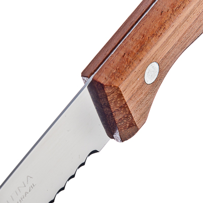 Нож для мяса 20см, Tramontina Dynamic, 22316/008