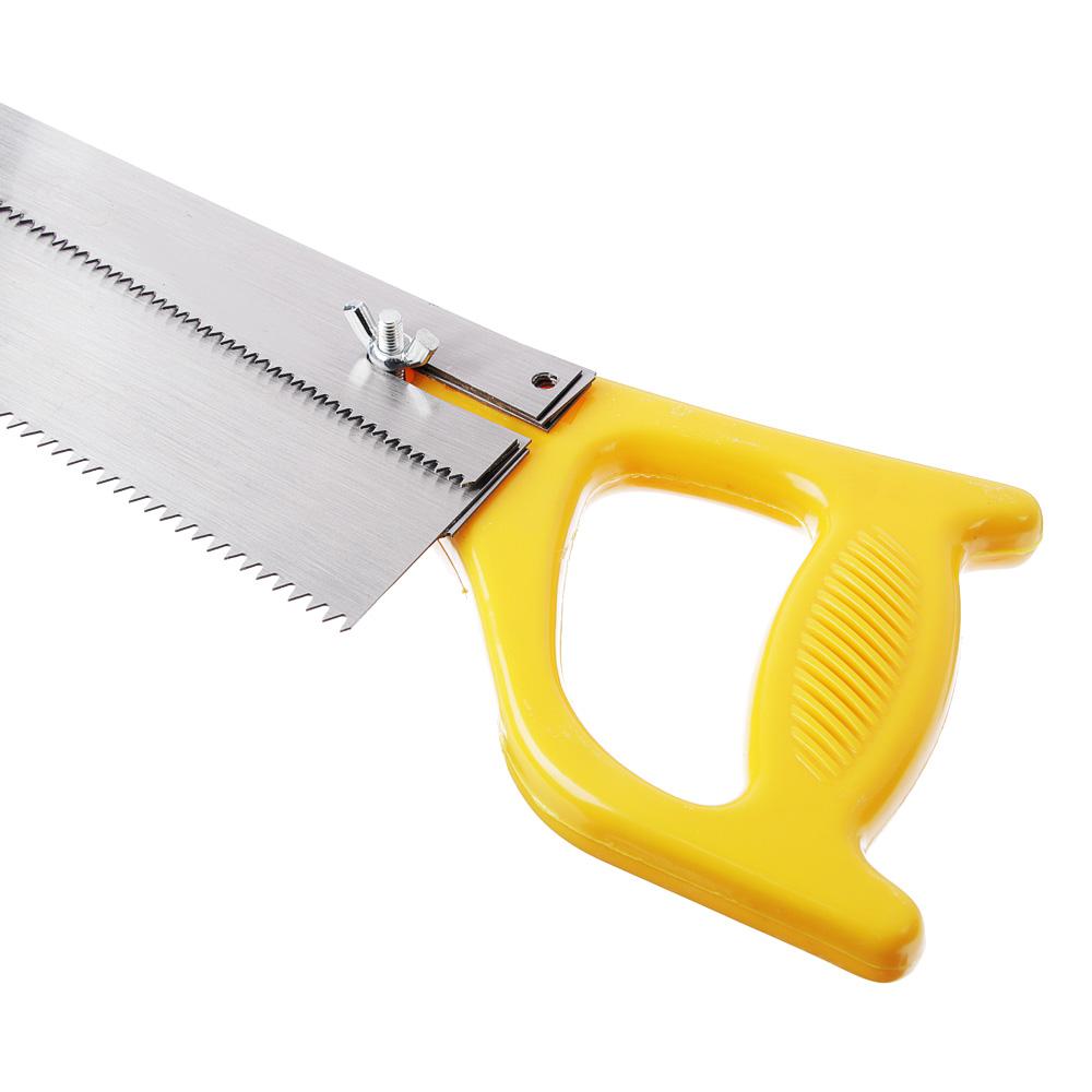 Ножовка по дереву наборная 4пр.