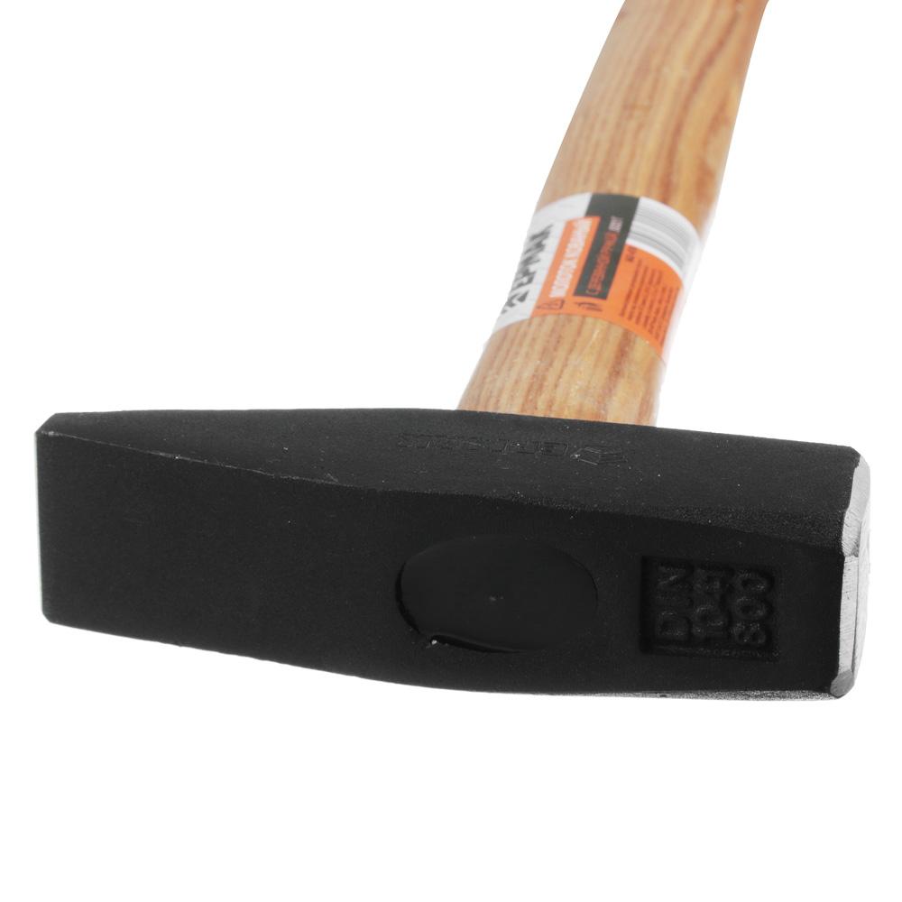 ЕРМАК Молоток кованый с деревянной ручкой 800гр.