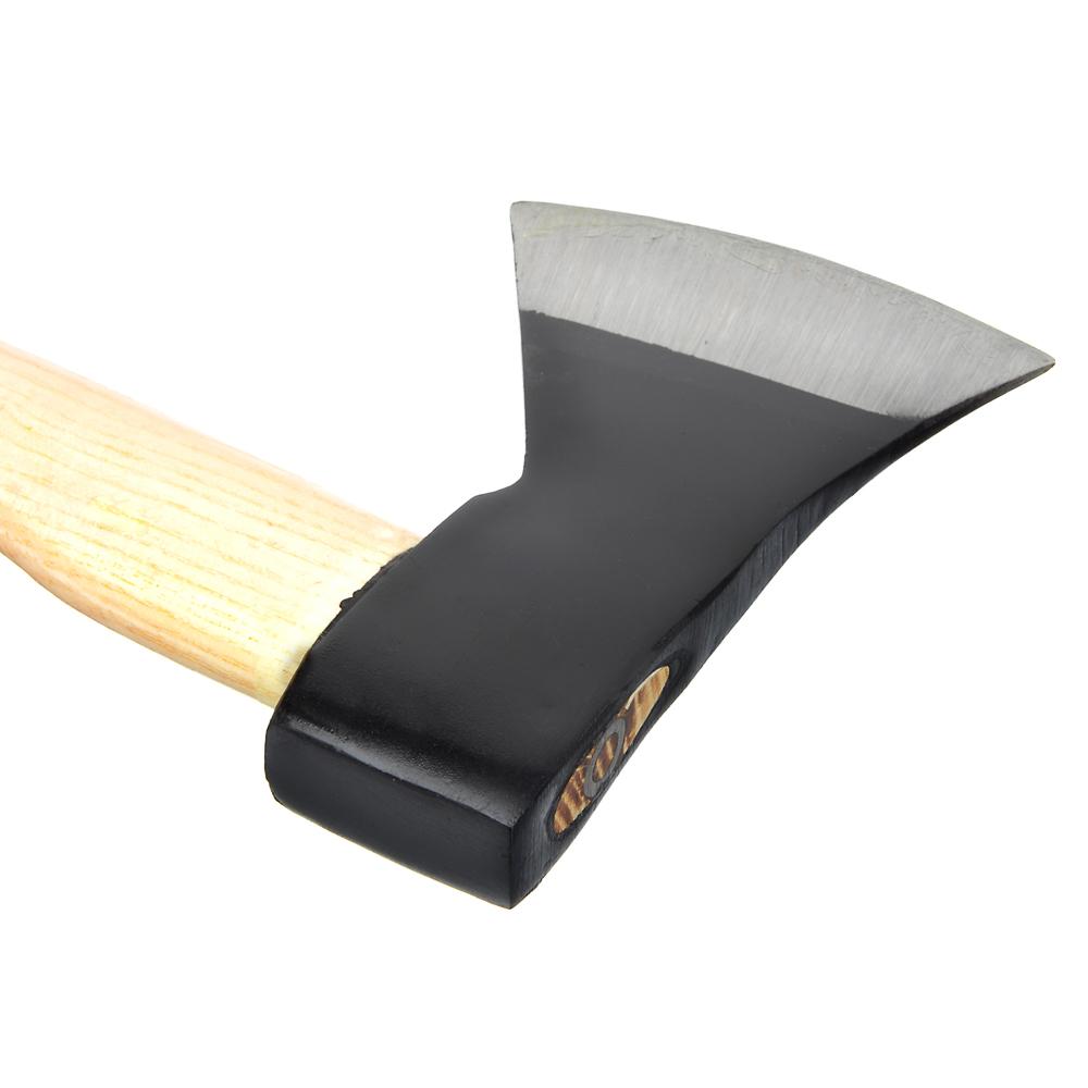 ЕРМАК Топор кованый с деревянной ручкой 800гр.
