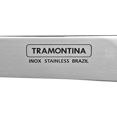 Кухонный нож 10см, Tramontina Polywood, 21127/074