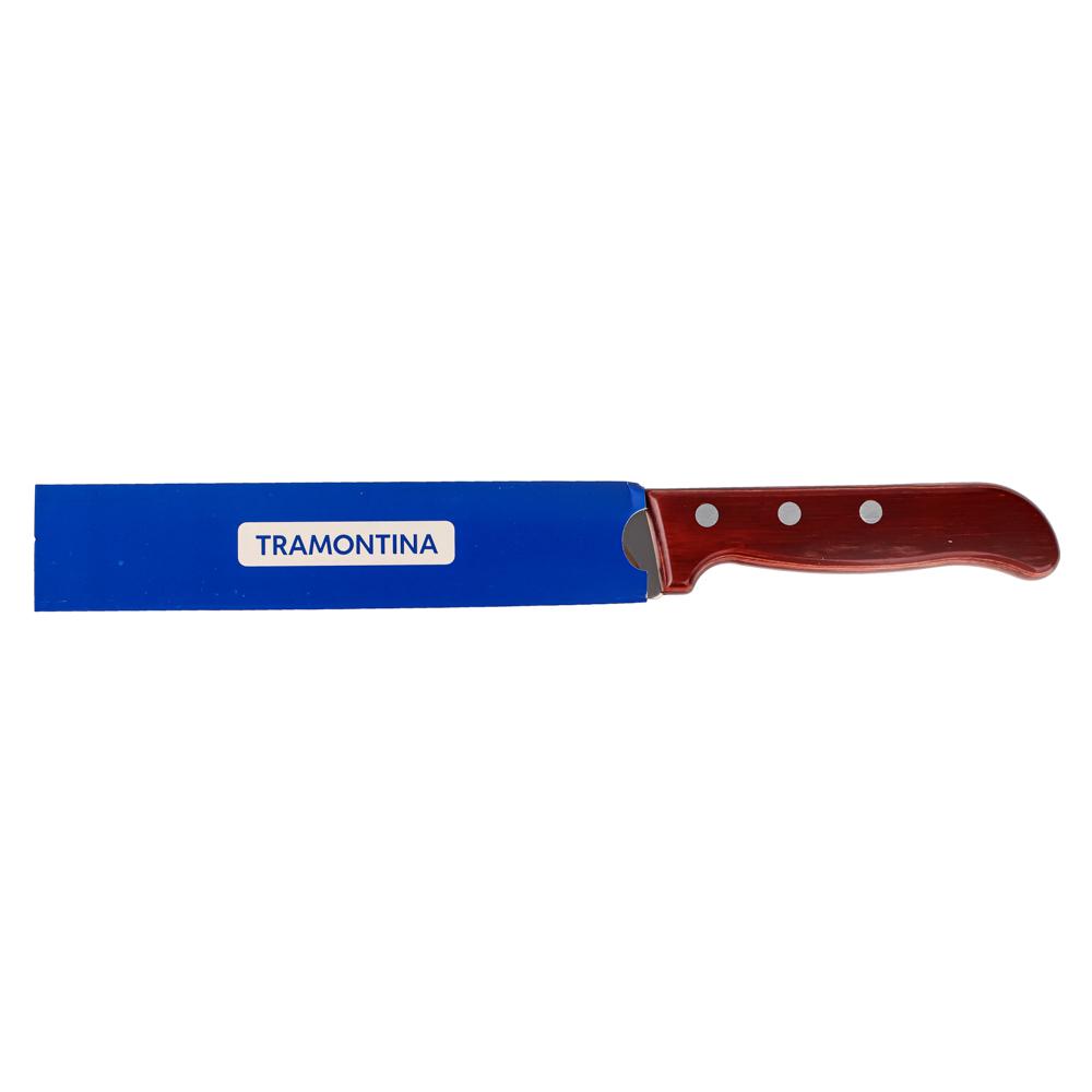 Нож кухонный 18 см Tramontina Polywood, 21127/077