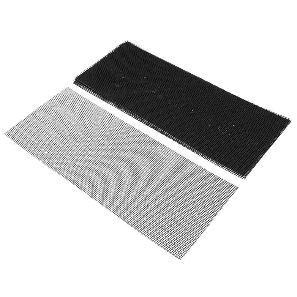 ЕРМАК Сетка абразивная /карбид кремния/ 115х280 Р240 (цена за 10шт)