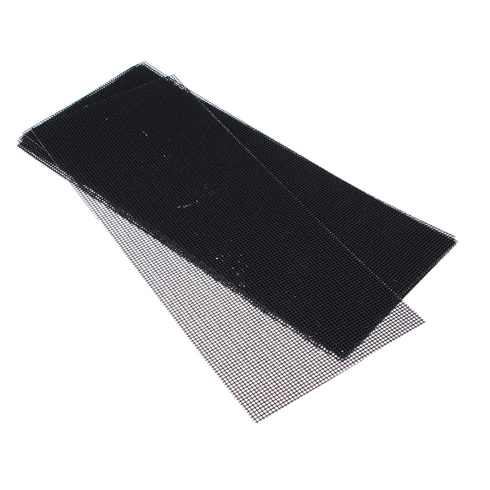 ЕРМАК Сетка абразивная /карбид кремния/ 115х280 Р400 (цена за 10шт)
