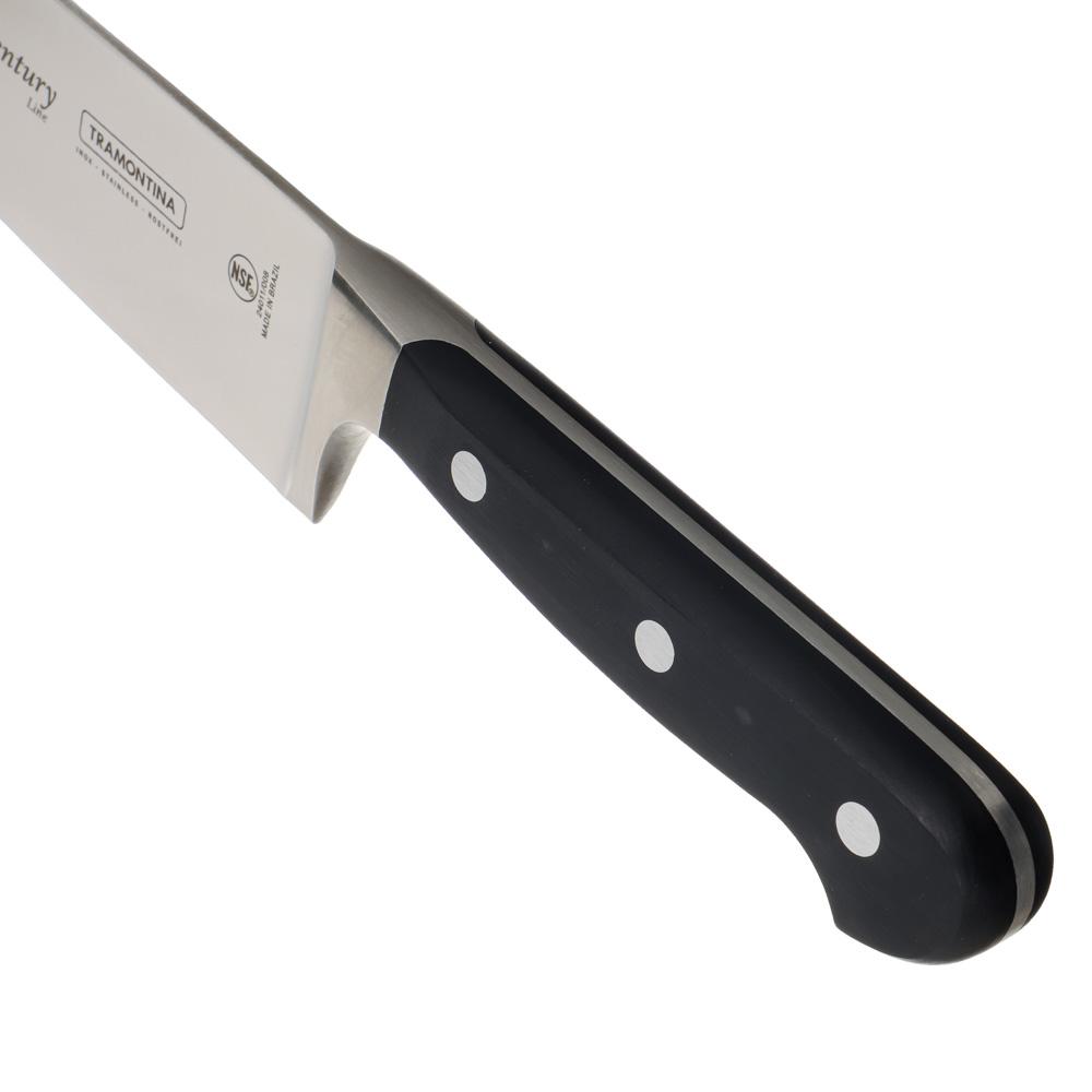 Кухонный нож 20 см Tramontina Century, 24011/008