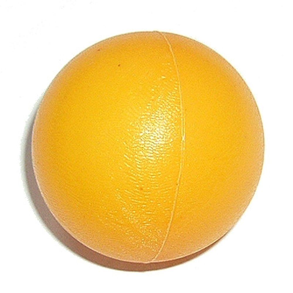 Теннис настольный шарики 40мм оранжевые 001