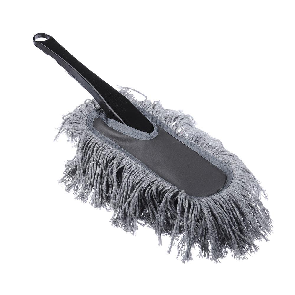 NG Щетка для удаления пыли 34х8см