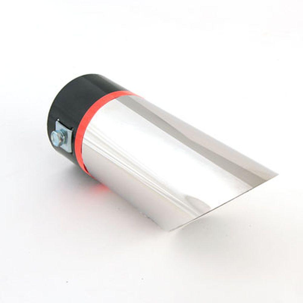 NEW GALAXY Насадка на глушитель NG-MT0144 d 63mm