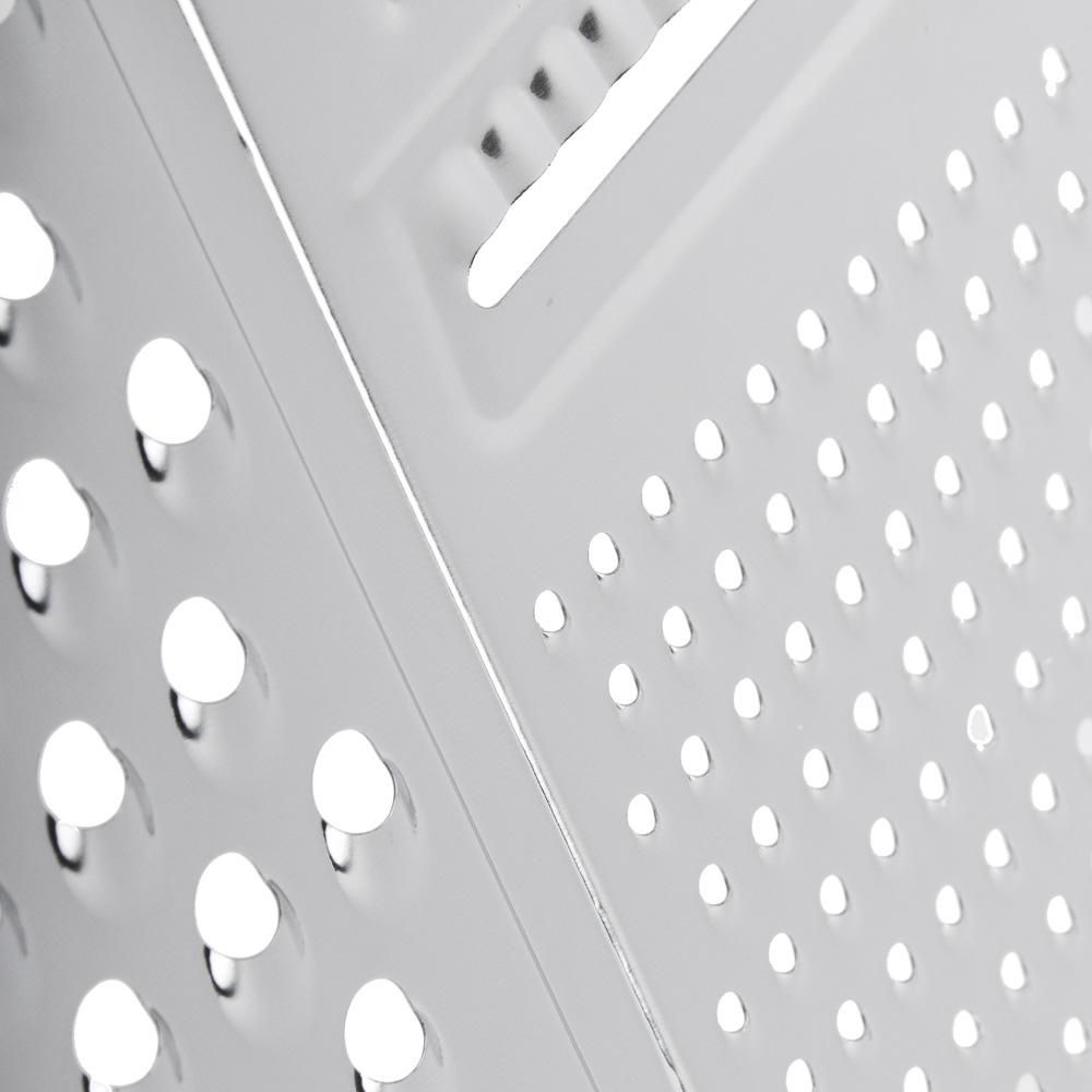 VETTA Набор терка горизонтальная + пластиковый контейнер KL321R-S К24