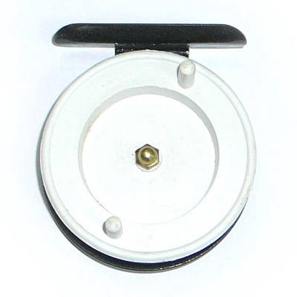 AZOR Катушка инерционная 701 металл+пластик (6,5)
