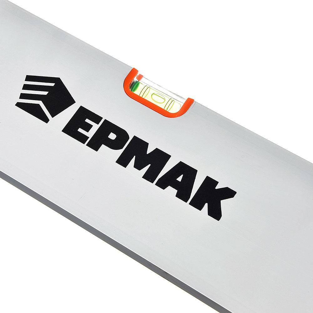 ЕРМАК Правило с ручками 100см