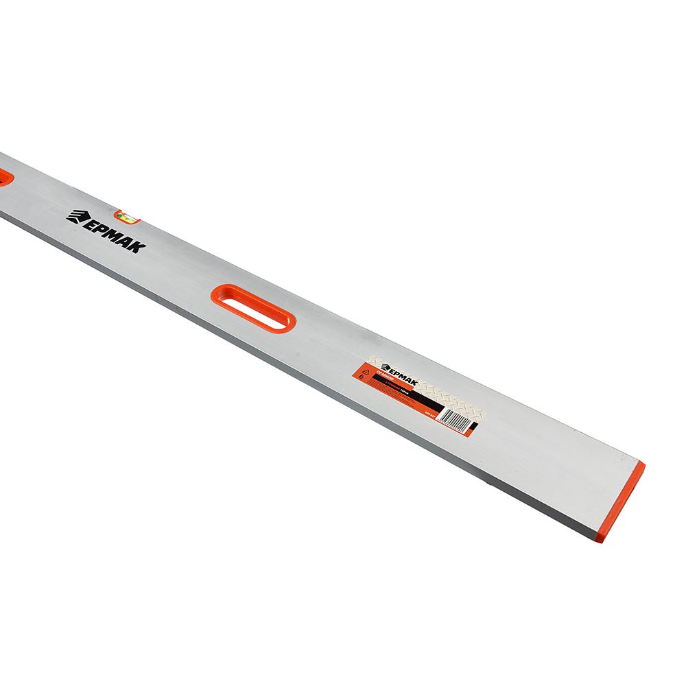 ЕРМАК Правило с ручками 150см
