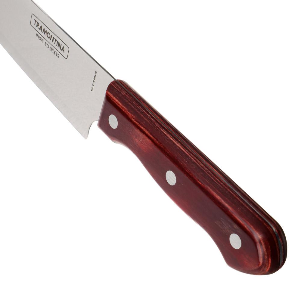 Кухонный нож 20см, Tramontina Colorado, 21427/078