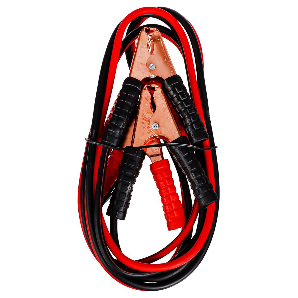 NEW GALAXY Провода-прикуриватели 150 А (-40 до +80 гр.) 2м