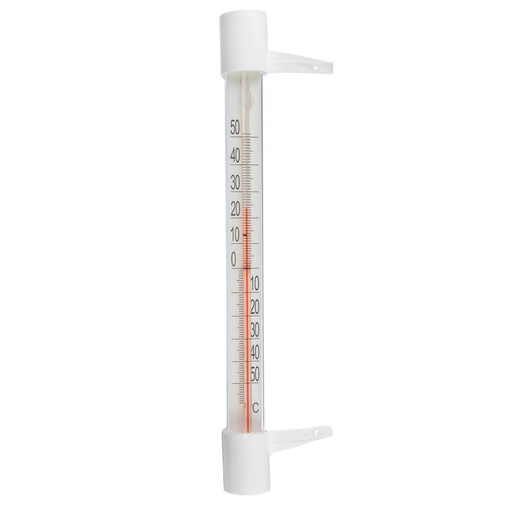 Термометр оконный Стандарт (-50 +50) п/п, ТБ-202